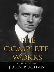 John Buchan: The Complete Works - copertina