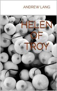 Helen of Troy - copertina