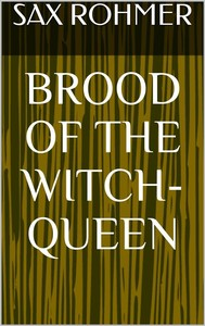 Brood of the Witch-Queen - copertina