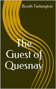 The Guest of Quesnay - copertina