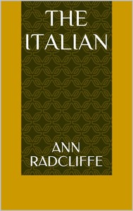 The Italian - copertina