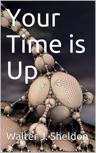 Your Time is Up - copertina