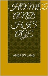 Homer and His Age - copertina