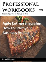 Agile Entrepreneurship: How to Start your Business Project - copertina