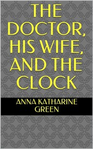 The Doctor, his Wife, and the Clock - copertina