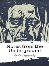 Notes from the Underground - copertina