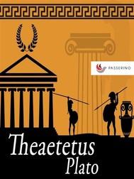Theaetetus - copertina