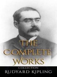Rudyard Kipling: The Complete Works - copertina