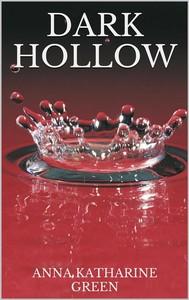 Dark Hollow - copertina