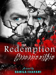Redemption. Assassin within - copertina