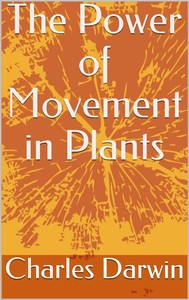 The Power of Movement in Plants - copertina