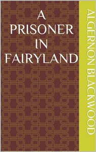 A Prisoner in Fairyland - copertina