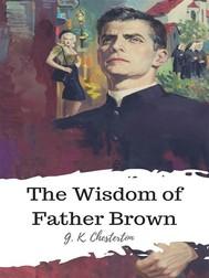 The Wisdom of Father Brown - copertina