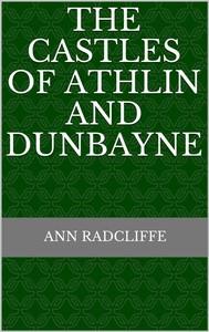 The Castles of Athlin and Dunbayne - copertina