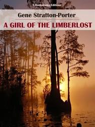 A Girl of the Limberlost - copertina