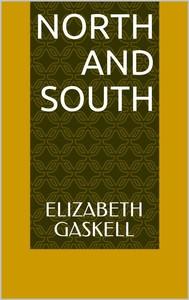 North and South - copertina