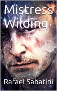 Mistress Wilding - copertina