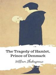 The Tragedy of Hamlet, Prince of Denmark - copertina