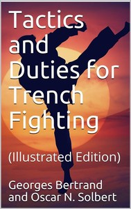 Tactics and Duties for Trench Fighting - copertina