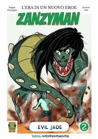 Zanzyman 2 - Librerie.coop
