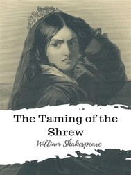 The Taming of the Shrew - copertina