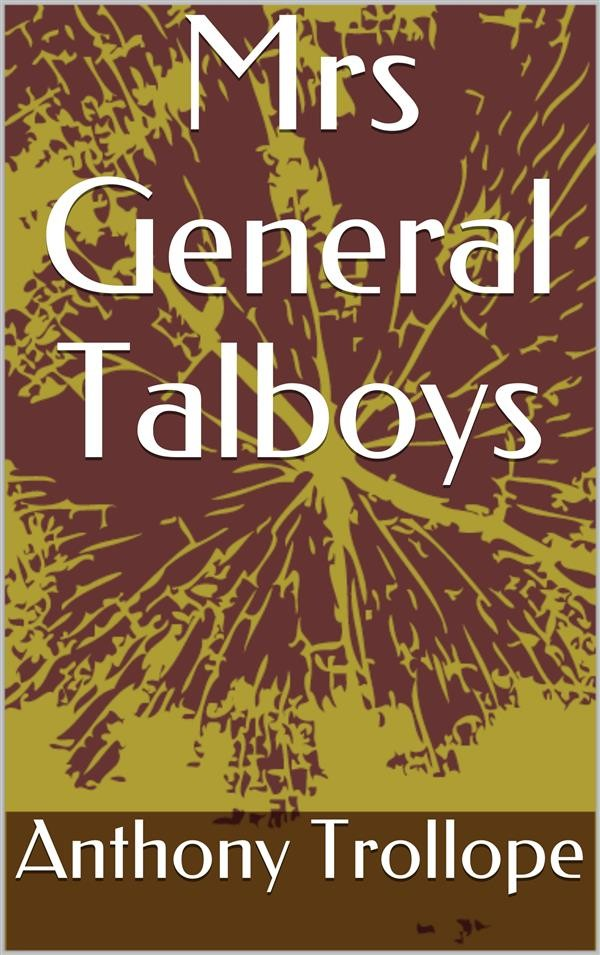 Anthony Trollope: другие книги