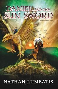 Daniel and the Sun Sword - Librerie.coop