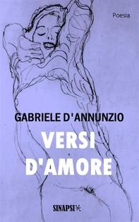 Versi d'amore - Librerie.coop