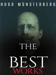 Hugo Münsterberg: The Best Works - Librerie.coop