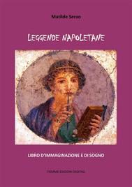 Leggende napoletane - copertina