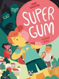 Super Gum - copertina