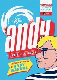 Andy - copertina