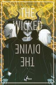 The Wicked + The Divine 5 - Librerie.coop