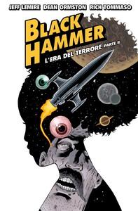 Black Hammer 4 - Librerie.coop