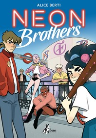 Neon Brothers - Librerie.coop