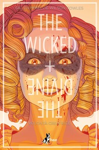 The Wicked + The Divine 7 - Librerie.coop