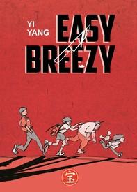 Easy Breezy - Librerie.coop