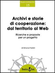 Archivi e storie di cooperazione dal territorio al Web - copertina