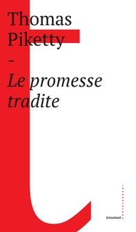 Le promesse tradite - Librerie.coop