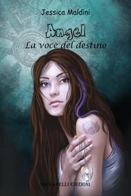 Angel La voce del destino - copertina