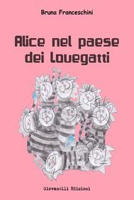 Alice nel paese dei Lovegatti - copertina