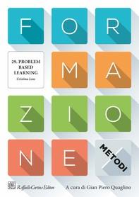 29. Problem based learning - Librerie.coop