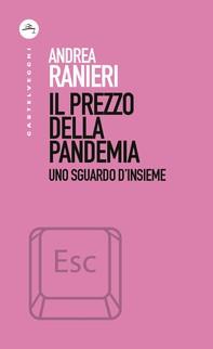Il prezzo della pandemia - Librerie.coop
