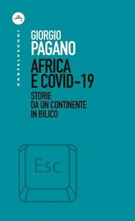 Africa e Covid-19 - Librerie.coop