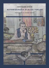 Autobiografia di Alice Toklas - Librerie.coop