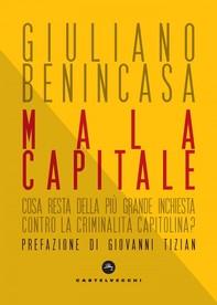 Mala Capitale - Librerie.coop