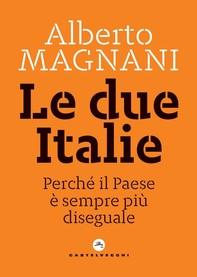 Le due Italie - Librerie.coop