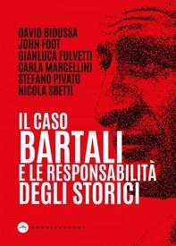 Il caso Bartali e la responsabilità degli storici - Librerie.coop