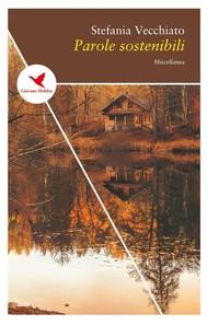 Parole sostenibili - copertina