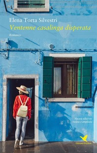 Ventenne casalinga disperata - Librerie.coop